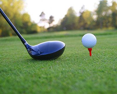 池田鍼灸治療院-ゴルフ