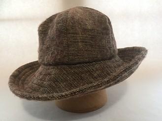shawl帽子