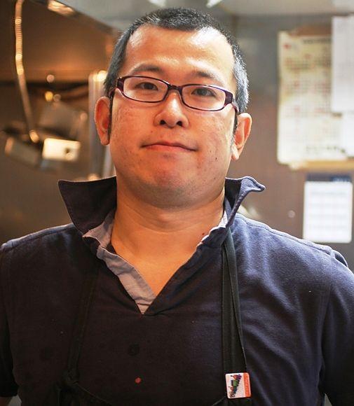 アルバイトさんと3人で 毎日アットホームに お料理を全力でがんばってます。