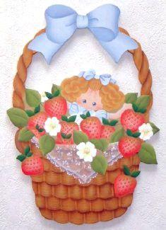 くまがい先生作品ジンジャーちゃん:結婚のお支度、 いちごのかごのジンジャーちゃん 、いちごのかごのジンジャーちゃんをバラでアレンジ