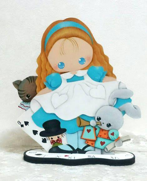 童話シリーズ  赤毛のアン 不思議の国のアリス