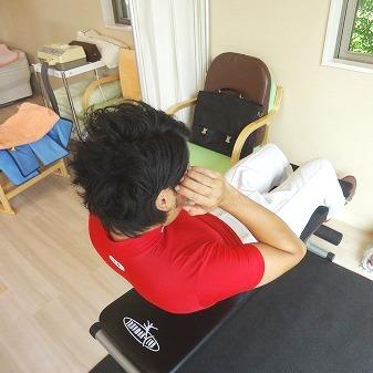 ■筋肉トレーニング