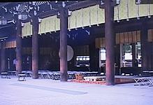 赤坂日枝神社